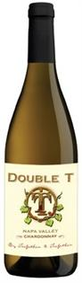 Trefethen Chardonnay Double T 2014 750ml